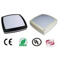 Best Surface Mount IP65 Bulkhead Wall Light 20 Watt Black White Grey Housing wholesale