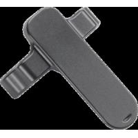 Best 25mm nickel free round metal garment clips wholesale
