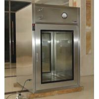 Best Pharmaceutical Air Shower Pass Box with Automatic Control , 600×520×620mm wholesale