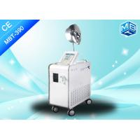 China Hyperbaric Oxygen Jet Peel Machine With Dermabrasion Facial Machine , Removal Beauty Machine on sale