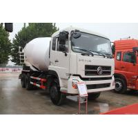 Best China good quality 10m3 ready mixed concrete mixer truck price wholesale