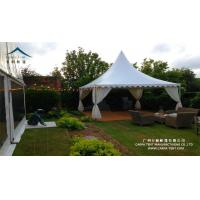 Buy cheap Fire Retardant Backyard Pagoda Tents For Christmas Festivals / Anniversary from wholesalers