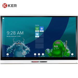 Best 4K IR Touch Screen Interactive Whiteboard wholesale