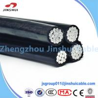 Best Outdoor Triplex Service Drop Cable ACSR Wire Oyster Customised Size wholesale