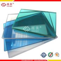 Best Guarantee of 10 Years for lexan bayer roof polycarbonate sheet wholesale