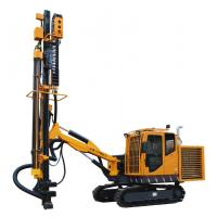 Best ZL138E Hydraulic Crawler Small Rock Drilling Equipment wholesale