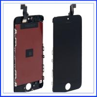 Best 4 Inch Black Iphone 5 LCD Display Replacement With Touch Screen Digitizer wholesale