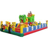 Best large dragon inflatable fun city wholesale