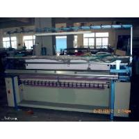 Best Double Head Carriage Fully Computerized Collar Knitting Machine (Model JH-ZL762-D) wholesale