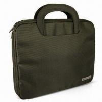 Best 1680D and 150D Poly/PU Laptop Bag, Comes in Black, Measures 36 x 28.5 x 4cm wholesale