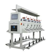 China Stable Performance Sewing Thread Cone Winding Machine With Electronic Yam Detector on sale