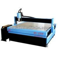 China High quality Advertising CNC Router RS-1318 from Jinan China on sale