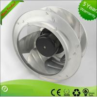 Best Hvac Industry EC Centrifugal Fans With Sheet Aluminium  315mm wholesale