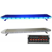 """Cheap 56"""" Gen - 3 1W LED Emergency Strobe Light Bars With 15kinds Flash Pattern And Controller Box wholesale"""