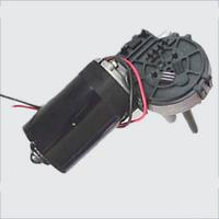 Cheap High Speed PMDC Gear Motor 24V DC 45W For Hydraulic Devices With Aluminum Die for sale
