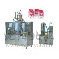 Cheap Milk Gable-Top Filling and Packaging Machines (BW-1000-2) for sale