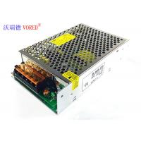 Best 60 Watt Switch Mode CCTV Power Supply 100V - 240V AC Input Rated Voltage wholesale