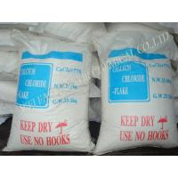 Buy cheap calcium chloride 95% powder from wholesalers