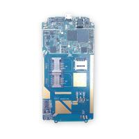 Best 94v0 UL Rohs FR4 Printed circuit board assembly 4G Android Mobile motherboard wholesale