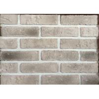 Best Outdoor Wall Cladding Thin Veneer Brick Thin Brick Tiles For Interior Walls wholesale