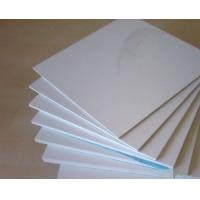 Best High Temperature Resistant Engineering Plastic Products , Plastic PPS Sheet wholesale
