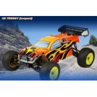 Buy cheap 1/8 Nitro Powered RC Truggy (Leopard) from wholesalers