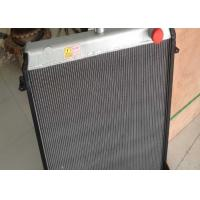 Best Komatsu PC55 Excavator Radiator 20Y-03-D1160 203-03-12221 6732-61-2110 203-03-67111 wholesale