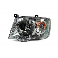 Cheap Changfeng Car Yangzi Feiling Series Front Head Lamps LED Headlights Assembly Replacement wholesale