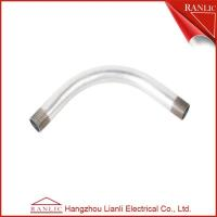 "Cheap Electrical BS31 Class 3 and Classs 4 Gi Conduit Pipe 4"" and 3.75M Length for sale"