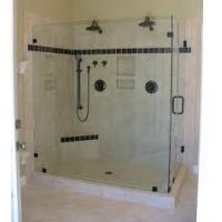 Best frameless shower enclosure wholesale