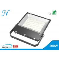 Best Energy Efficient Dimmable Outdoor Led Flood Lights 200w For Building / Industrial wholesale