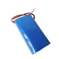 Best 7.4V 1600mAh 18650 Lithium Ion Battery Pack Within 1C Rate wholesale