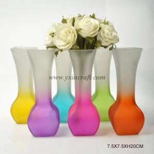 Best Glass crafts, christmas glass, glass vase wholesale