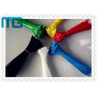 Best High quality nylon cable ties with different sizes ,available in avarious colors ,UL94-V2 ,CE approval wholesale