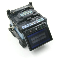 Best FTTH Fusion Splicer Fujikura FSM-62S With CT-08 Cleaver wholesale