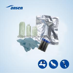 Best Fast Strong fiberglass water activity polyurethane resin Fix Tape repair armor wrap wholesale