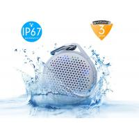 Best Micro USB Hands Free For Call Portable Wireless Speakers IP67 Waterproof wholesale