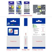 Compatible for brother p-touch p touch label printer 12mm tz cassette 631 tz2-631