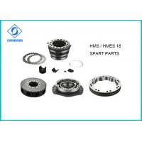 Best Replace Poclain MS18 MSE18 Hydraulic Motor Spare Parts For Hydraulic Piston Motor wholesale