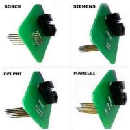 BDM adapters