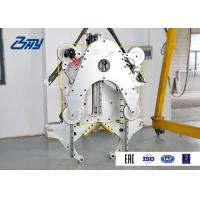 Best Horizontal / Vertica Diamond Cutting Wire Saw Self Adjusting Automatic Feed System wholesale