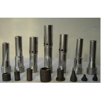 Best ISO b4c boron carbide nozzle double inlet venturi nozzle for chemical industry wholesale