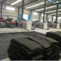 Cheap High quality and cheap reclaimed rubber / tire recycle rubber for rubber sheet production for sale