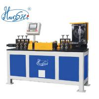 Best High Speed Automatic Wire Cutting Machine  Straightening 150 Meters / Minute wholesale