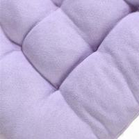 Best Mock suede chair cushion in various patterns wholesale