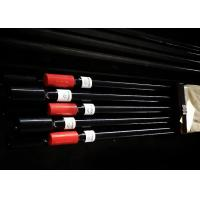 Best 21.5 Mm Length Threaded Drill Rod For Road Construction / Geological Exploration wholesale