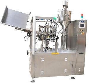 Best Automatic Tube Filling & Sealing Machine (Model: RGF) wholesale