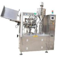 Buy cheap Automatic Tube Filling & Sealing Machine (Model: RGF) from wholesalers