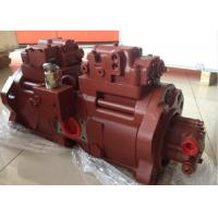Best Hyundai R480 Excavator High Pressure Piston Pump Kawasaki pump K5V200DTH-9C1M wholesale