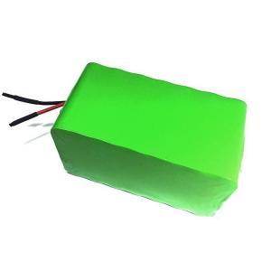 Best Panasonic 18650 12V 11Ah Battery Pack For Solar Lighting wholesale